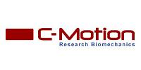 C-Motion sponsor logo