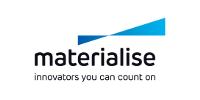 Materialise sponsor logo