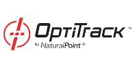 Optitrack sponsor logo