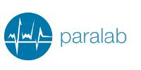 Paralab sponsor logo