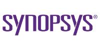 Synopsys sponsor logo