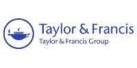 Taylor & Francis Group sponsor logo