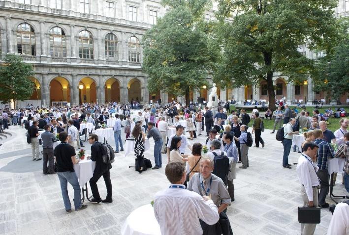 Court of the University of Vienna