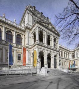Universität Wien/Gebhard Sengmüller