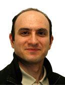 Ali Sharifnezhad