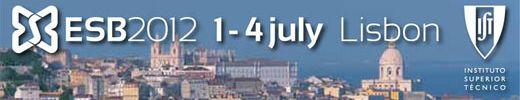 Lisbon Conference ESB2012