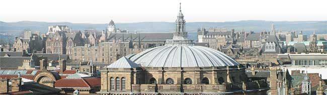Edinburgh ESB congress 2010