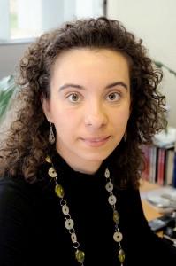 Maria-Angeles Pérez Ansón