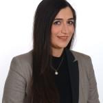 Zahra Asgharpour