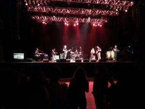 BEDrock in Concert (by Stephen Ferguson)