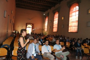 2014 italian chapter Annual Meeting