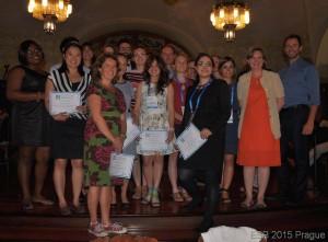 Travel awards prague