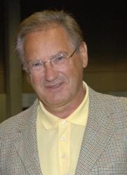 Prof Lutz Claes