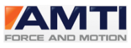 AMTI force and motion logo