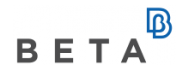 Beta CAE logo